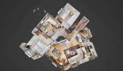 Polaschin – Celerina/Schlarigna 3D Model