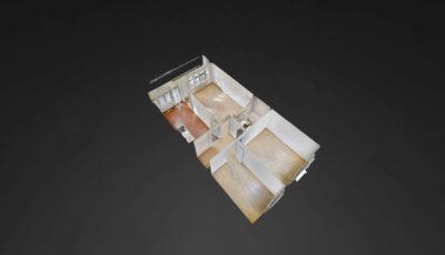 SGPK – 2203.02.3003 3D Model