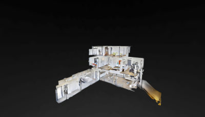 Markstein | Winzerweg 3D Model