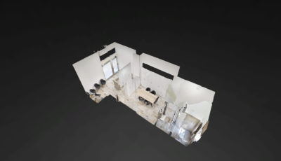 Lamura Immobiliare | Ufficio | Brugherio (MI) 3D Model