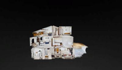Coldwell Banker | Busto Arsizio | Villino a Dairago 3D Model