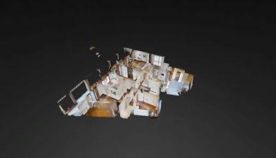Coldwell Banker | Busto Arsizio | Appartamento Via Bonsignori 3D Model