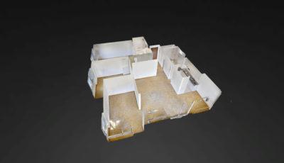 2330 – Bühlstr. 6 – 4 1/2 Zi-Whg 3D Model