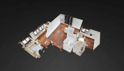 Coldwell Banker – Busto Arsizio – Appartamento 3D Model