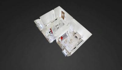Lamura Immobiliare | Appartamento | Cologno Monzese 3D Model