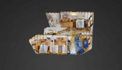 Lejin 18 – Silvaplana 3D Model