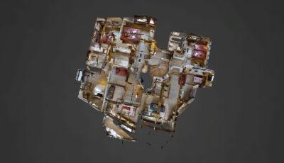 Il Proin – Champfèr 3D Model