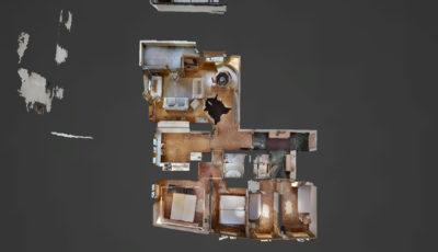 Paravicini 1 – St. Moritz 3D Model