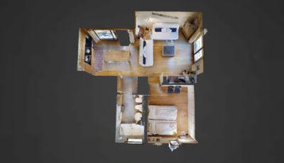 Bitabergh – Maloja 3D Model
