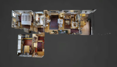 LOGA-7500/RE – St. Moritz 3D Model
