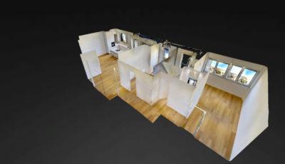 Coldwell Banker – Busto Arsizio – App. 16° piano 3D Model