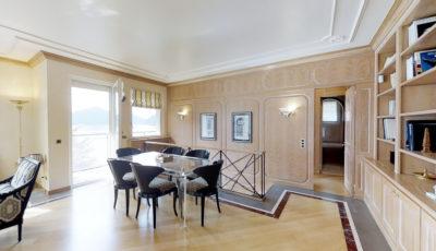Villa | Castagnola | Lugano | TI 3D Model