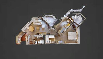 Residenza Bernasconi 15 – St. Moritz 3D Model