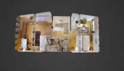 Residenza Mulin – Celerina/Schlarigna 3D Model