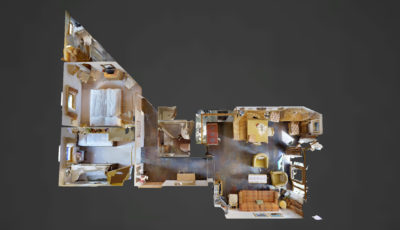Pinellas – Celerina/Schlarigna 3D Model