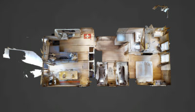 Tass – Silvaplana 3D Model