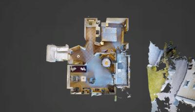 Tscheppa 3 – Silvaplana 3D Model