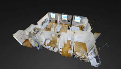 Coldwell Banker – Busto Arsizio – Appartamento in vendita – Centro 3D Model