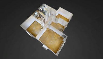 SGPK – 9323 Steinach – 4.0 Zi-Whg 3D Model