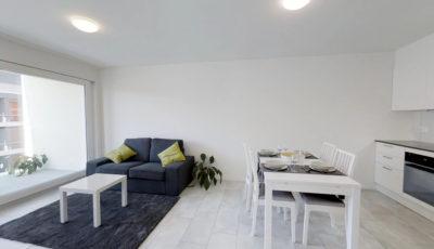 Residenza Al Riale | Gordola | 2.5 3D Model