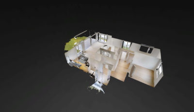 Markstein AG – Identico – 4.5 Zi-Whg 3D Model