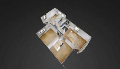SGPK – Ergetenstrasse 2 – 4-Zi-Whg 3D Model