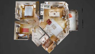 Anda 3 – Celerina/Schlarigna 3D Model