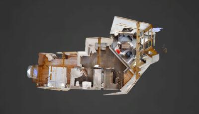 Pinellas 22 3D Model