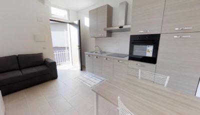 Lamura Immobiliare | Appartamento 1C | Brugherio (MI) 3D Model
