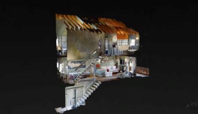 Sur La Naiv – Celerina/Schlarigna 3D Model