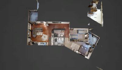 Ludains 2/9 – St. Moritz 3D Model