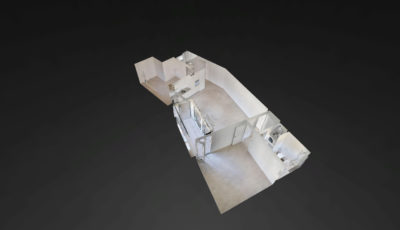 Residenza Arcati | C-1.5 3D Model