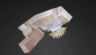 Residenza Arcati | B-0.5 3D Model