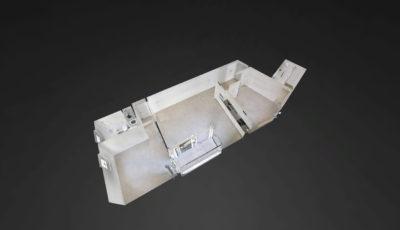 Residenza Arcati | C-1.1 3D Model