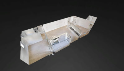Residenza Arcati | B-1.1 3D Model