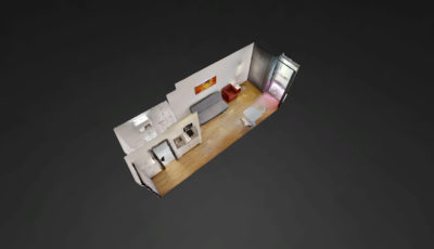 No. Rif. 02688.01.0123 (arredato) 3D Model