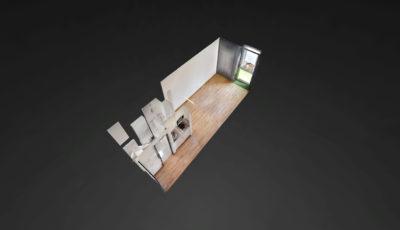 No. Rif. 02688.01.0125 (non arredato) 3D Model