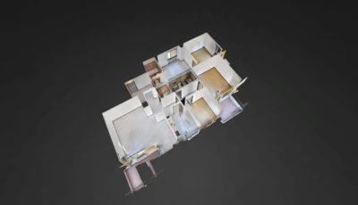 No. Rif. 04567.01.0221 3D Model