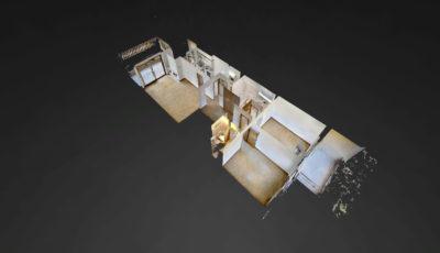 No. Rif. 08466.02.0401 3D Model