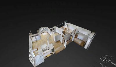 Rif. No. 08481.01.0303 3D Model