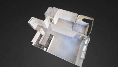 Rif. No. 02121.01.1023 3D Model