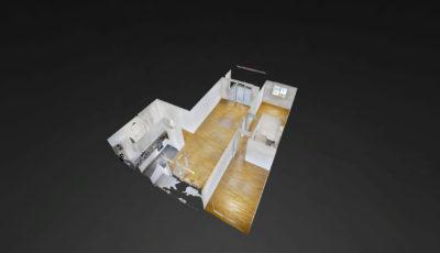 No. Rif. 04974.03.0403 3D Model