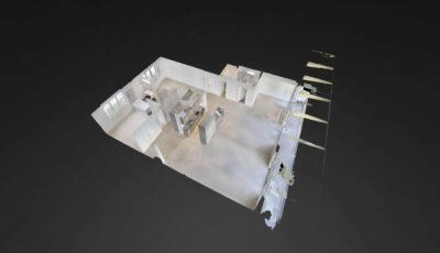 No. Rif. 08539.01.1001 3D Model