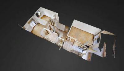 No. Rif. 08466.02.0201 3D Model