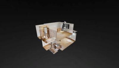 SGPK – 5750.02.3004 3D Model