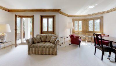 Las Sours 04 – St. Moritz 3D Model