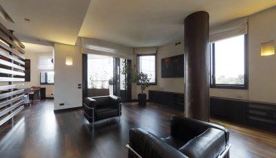 Coldwell Banker – Busto Arsizio – Appartamento via San Rocco a Gallarate 3D Model