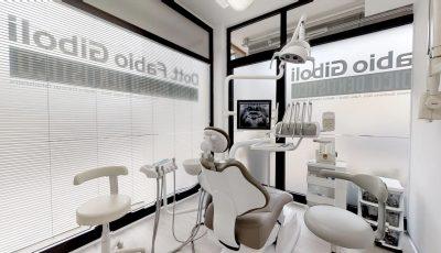Studio Dentistico Dott. Giboli 3D Model