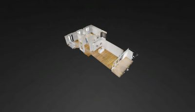 Centralhof – 3.5 A23 im 2. OG (2) 3D Model