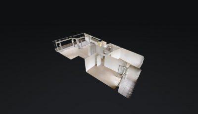 8523.10.0201/3.5-ZWG, 2 OG 3D Model